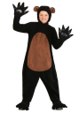 Kids Costume Grinning Grizzly